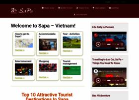 sapa-tourism.com