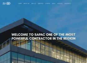 sapac.com.sa