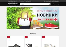 sapato.com.ua