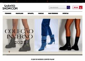 sapatoshow.com.br