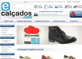 sapatoslojasonline.com.br