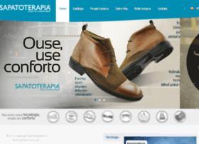 sapatoterapia.com.br
