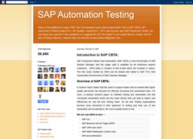sapautomationtesting.blogspot.in