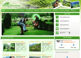 sapavietnam-travel.com
