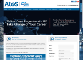 sapeducation.atos.net