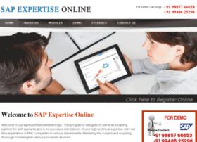sapexpertiseonline.com