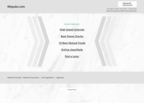 sapexperts.wispubs.com