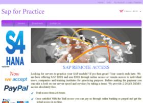 sapforpractice.com