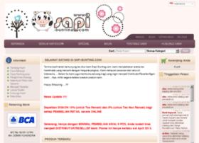 sapi-bunting.com
