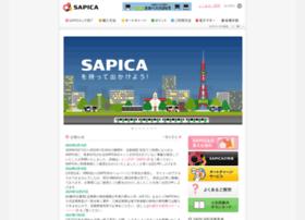 sapica.jp