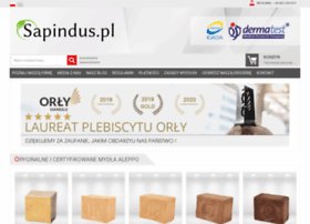 sapindus.pl