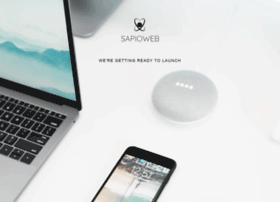 sapioweb.com