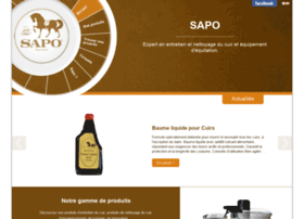 sapo-products.com
