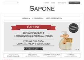 sapone.com.br