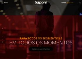 sapore.com.br