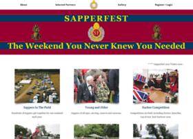 sapperfest.com
