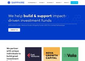 sapphirecapitalpartners.co.uk