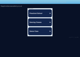 sapphiredanceacademy.co.uk
