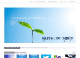 sapphiredawnjewelry.com