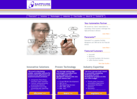 sapphiresoftware.com