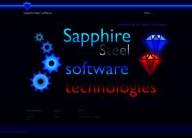 sapphiresteel.com