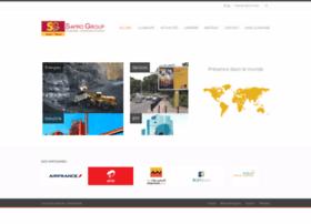 sapro-group.com