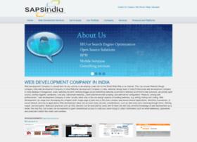 sapsindia.com