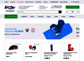 sapsport.ru
