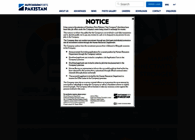 sapt.com.pk