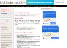 saptechnical.com