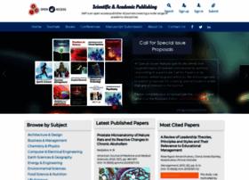 sapub.org