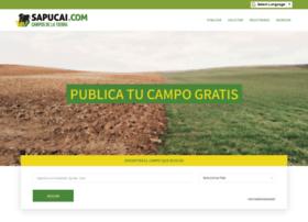 sapucai.com
