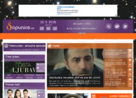sapunice.net