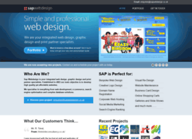 sapwebdesign.co.uk