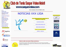 saquevolea.com