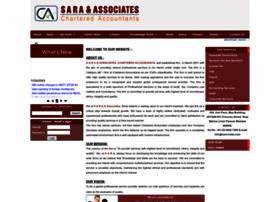 sara-india.com