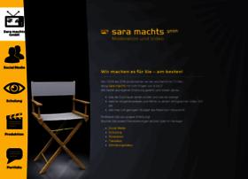 sara-machts.tv