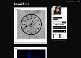 sara-suwais.tumblr.com