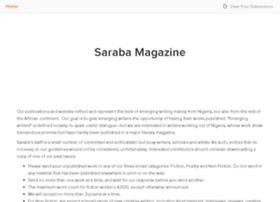 saraba.submishmash.com