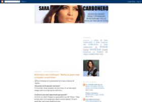 saracarboneroblog.blogspot.com