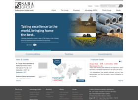 saragroup.co.in