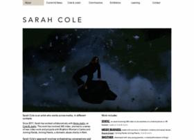 sarah-cole.co.uk