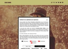 sarah-connor.com