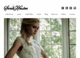 sarah-houston.com