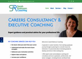 sarah-robinson.co.uk