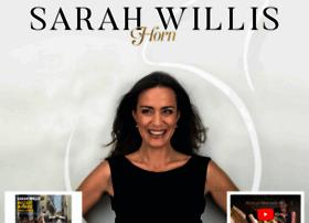 sarah-willis.com