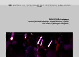 sarah-wolfe.com