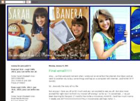 sarahbanerainbrazil.blogspot.com.br