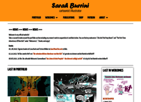 sarahburrini.com