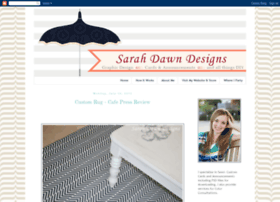 sarahdawndesigns.blogspot.com